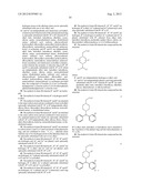 GLYCINE TRANSPORTER-1 INHIBITORS diagram and image
