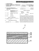 MULTILAYER MIRROR FOR EUV LITHOGRAPHY AND PROCESS FOR ITS PRODUCTION diagram and image
