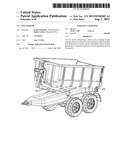 TOY TRAILER diagram and image
