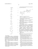 GLYCOSIDE DERIVATIVE AND USES THEREOF diagram and image