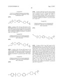 COMPOUNDS AND COMPOSITIONS AS MODULATORS OF GPR119 ACTIVITY diagram and image