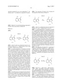 6,6-Bicyclic Ring Substituted Heterobicyclic Protein Kinase Inhibitors diagram and image