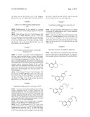 INHIBITORS OF METHIONINE AMINOPEPTIDASES AND METHODS OF TREATING DISORDERS diagram and image
