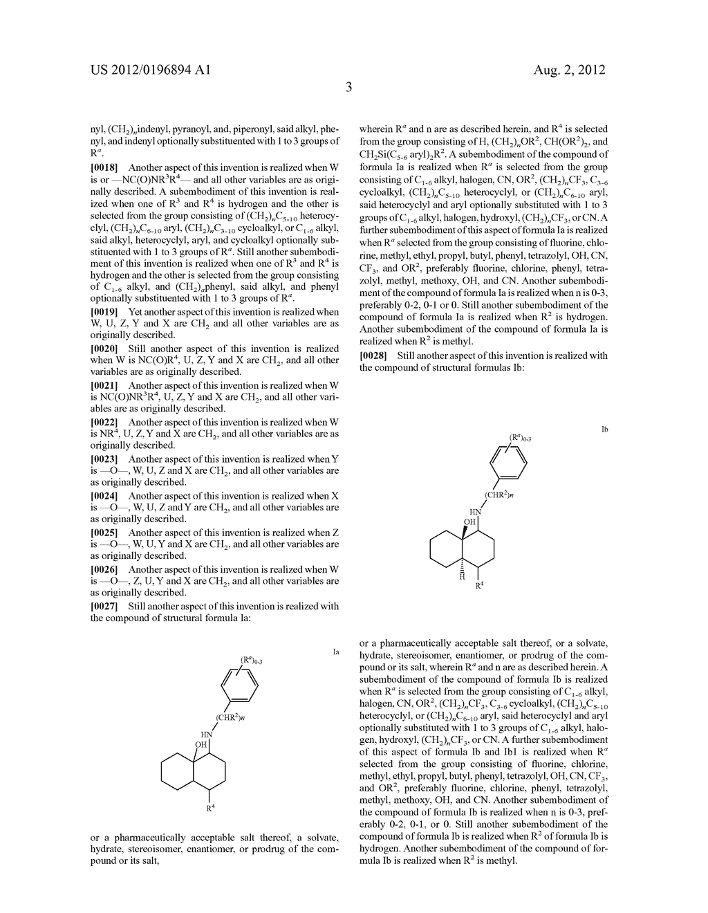 NOVEL TRPA1 ANTAGONISTS - diagram, schematic, and image 04