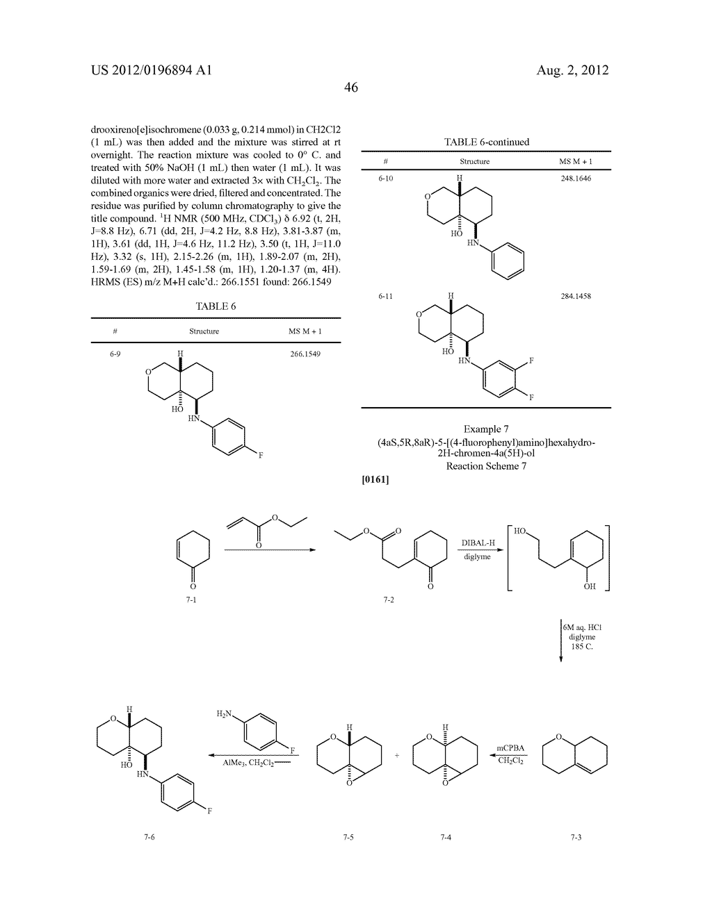 NOVEL TRPA1 ANTAGONISTS - diagram, schematic, and image 47