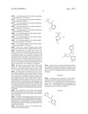 BENZYL ARALKYL ETHER COMPOUNDS, METHOD FOR PREPARING SAME, INTERMEDIATE     COMPOUNDS, USE OF SAID COMPOUNDS, METHOD FOR TREATMENT AND/OR PREVENTION,     PHARMACEUTICAL COMPOSITION AND MEDICAMENT CONTAINING SAME diagram and image
