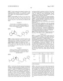 USE OF AZABICYCLO HEXANE DERIVATIVES diagram and image