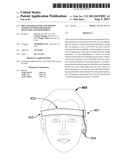 DRY SENSOR EEG/EMG AND MOTION SENSING SYSTEM FOR SEIZURE DETECTION AND     MONITORING diagram and image