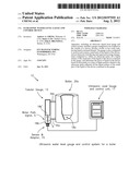 ULTRASONIC WATER LEVEL GAUGE AND CONTROL DEVICE diagram and image