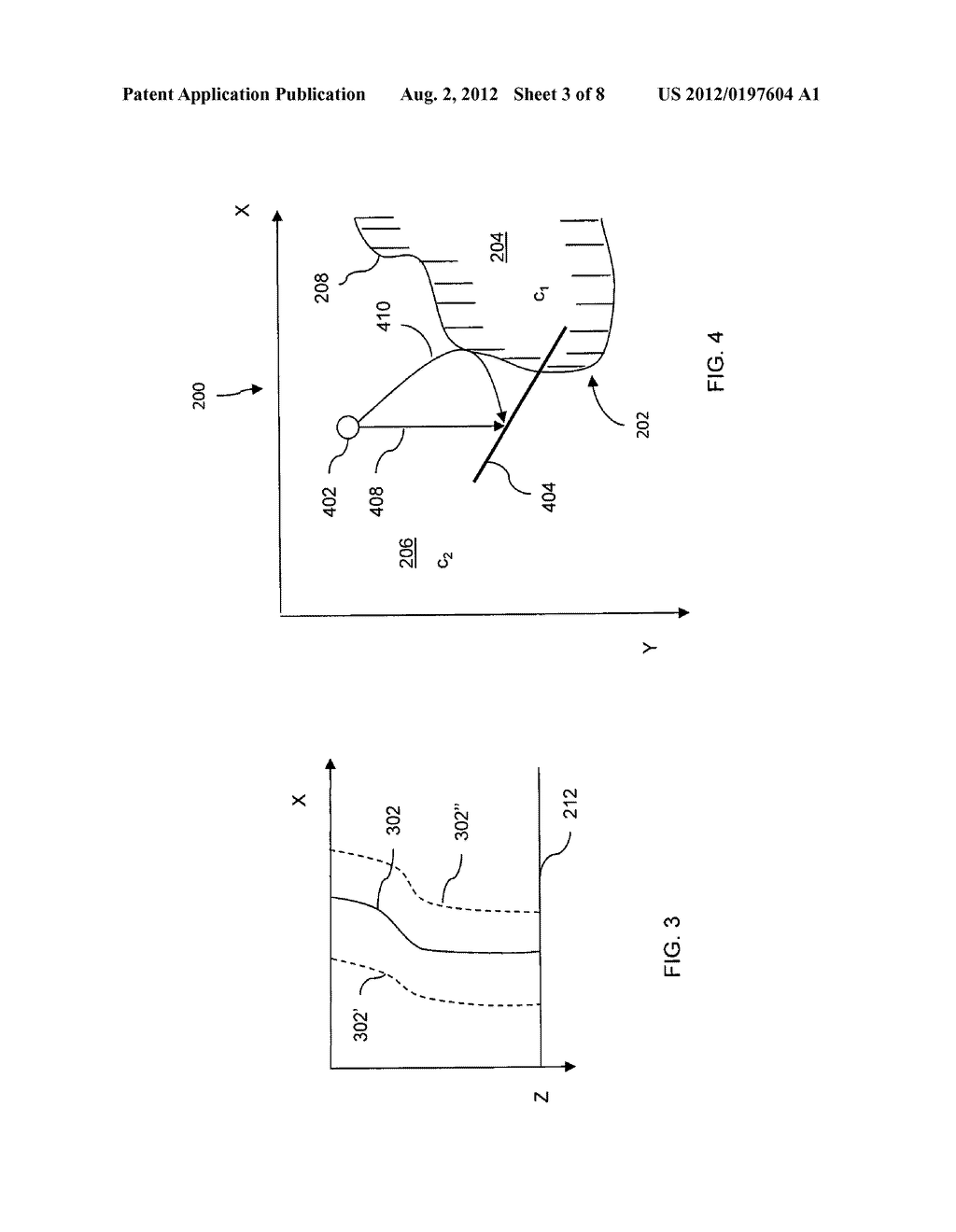 SIMULATOR AND METHOD FOR SIMULATING AN ACOUSTIC FIELD OF AN ACOUSTIC     WAVEGUIDE - diagram, schematic, and image 04