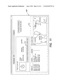 SYSTEMS AND METHODS FOR SHOPPING IN AN ELECTRONIC COMMERCE ENVIRONMENT diagram and image
