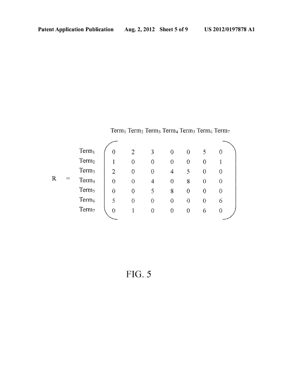 ELECTRONIC DEVICE AND METHOD FOR SEARCHING RELATED TERMS - diagram, schematic, and image 06