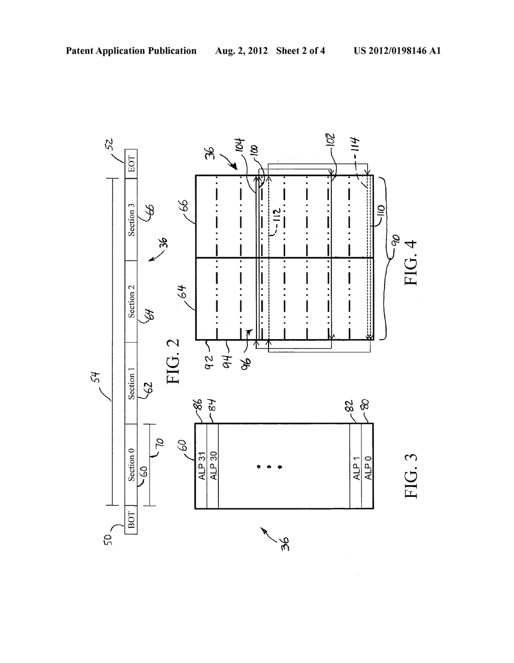 SYSTEM AND METHOD FOR STORING DATA WITH HOST CONFIGURATION OF STORAGE     MEDIA - diagram, schematic, and image 03