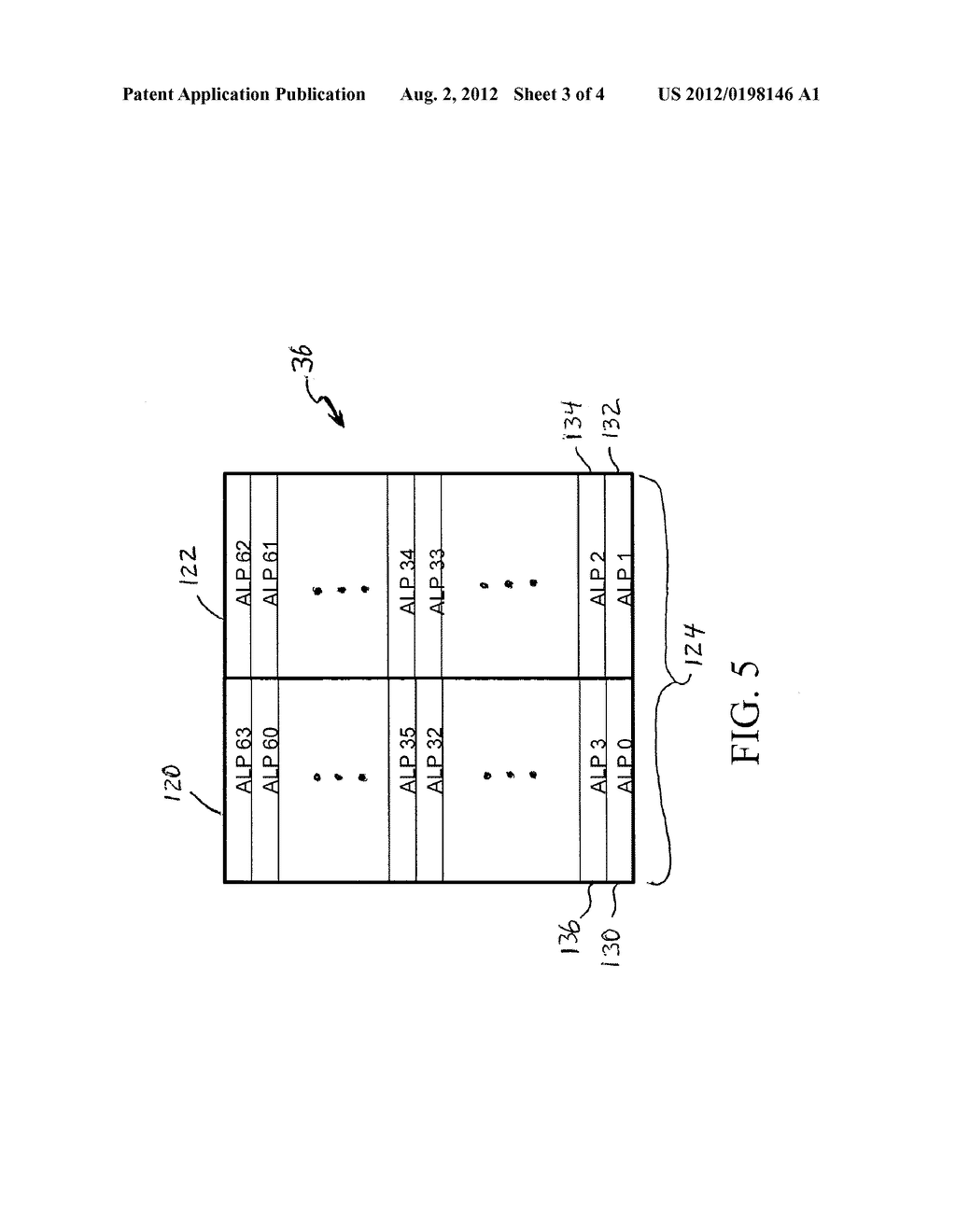 SYSTEM AND METHOD FOR STORING DATA WITH HOST CONFIGURATION OF STORAGE     MEDIA - diagram, schematic, and image 04