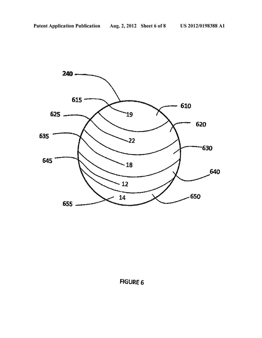 THREE DIMENSIONAL SYSTEM FOR MANAGING INFORMATION IN ELECTRONIC DEVICES     AND METHODS THEREOF - diagram, schematic, and image 07