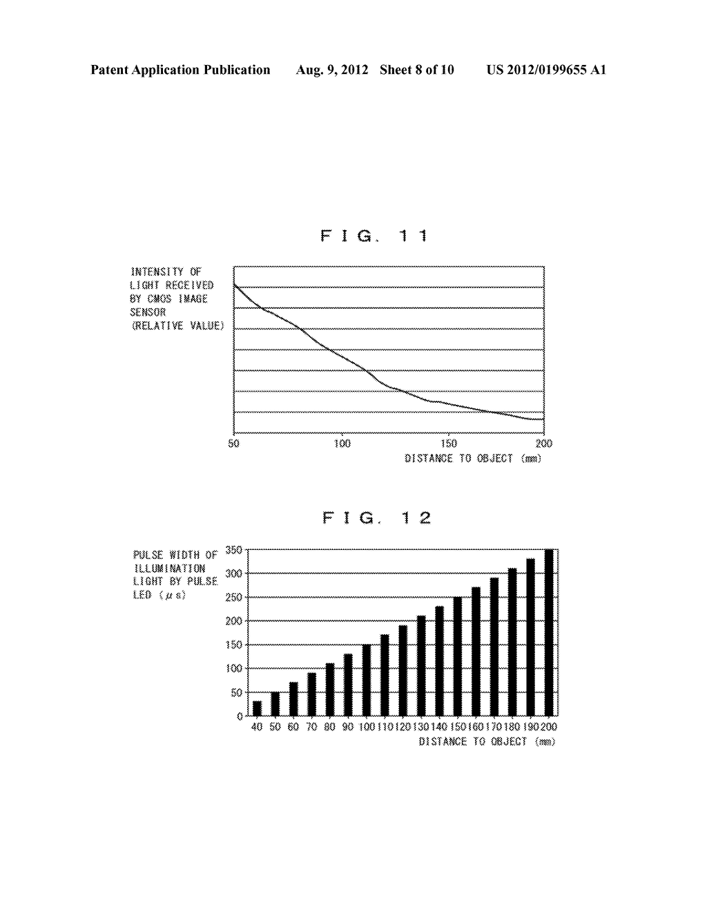 Optical Information Reader and Optical Information Reading Method - diagram, schematic, and image 09