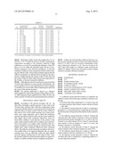 REFLECTIVE ANODE ELECTRODE FOR ORGANIC EL DISPLAY diagram and image