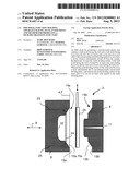 IMD MOLD, INJECTION MOLDING APPARATUS HAVING SUCH AN IMD MOLD AND METHOD     FOR PRODUCING A FILM-DECORATED PLASTIC PART diagram and image