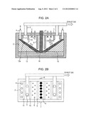 APPARATUS FOR MANUFACTURING MOLTEN METAL diagram and image