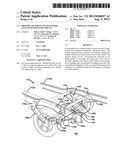PRIMARY AIR SPRING AND SECONDARY LEAF SUSPENSION FOR VEHICLE diagram and image
