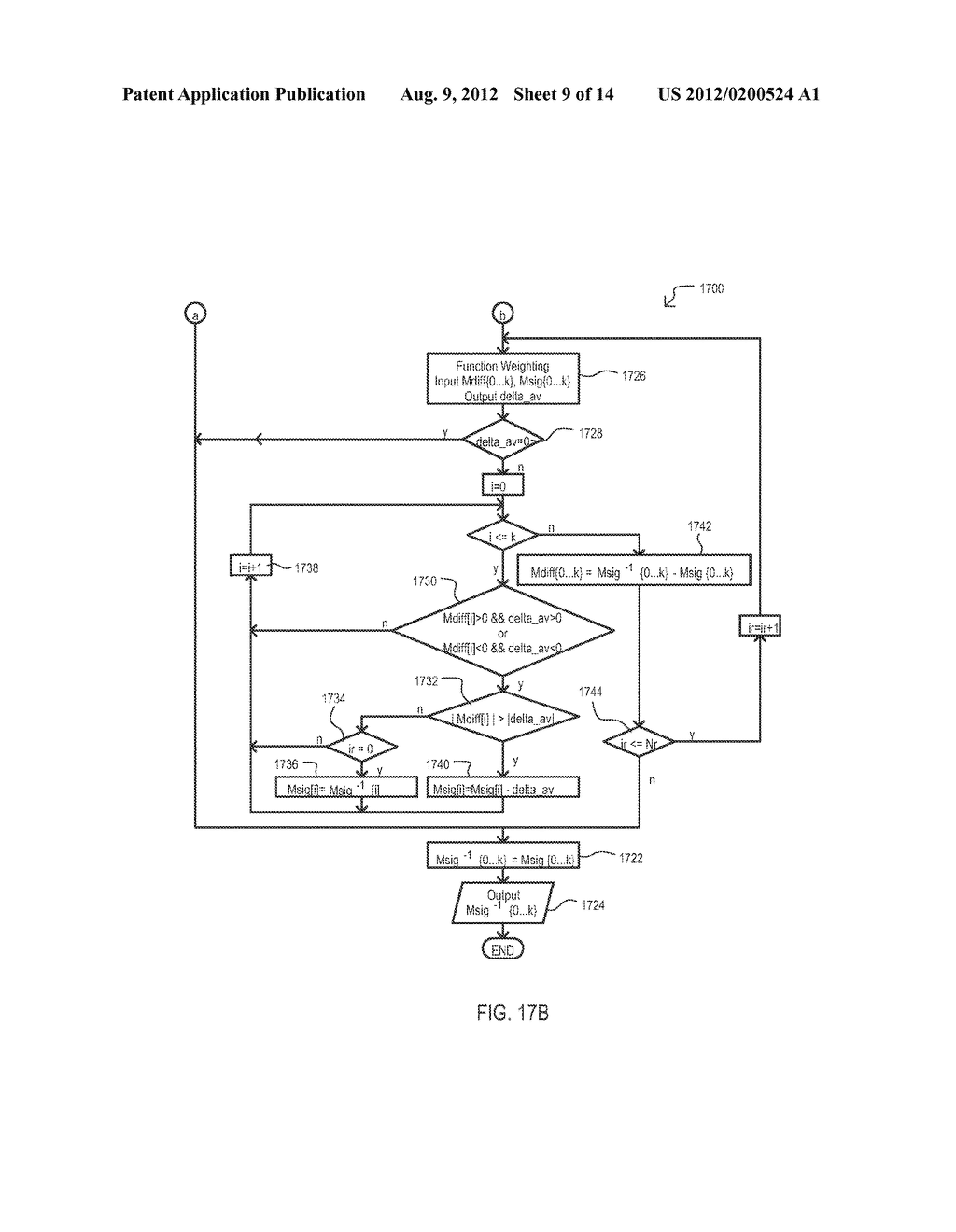 NOISE FILTERING DEVICES, SYSTEMS AND METHODS FOR CAPACITANCE SENSING     DEVICES - diagram, schematic, and image 10