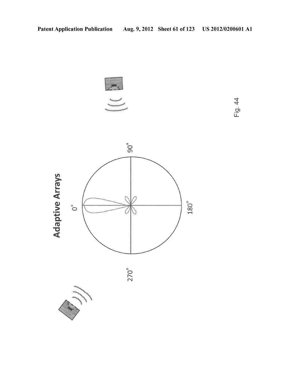 AR GLASSES WITH STATE TRIGGERED EYE CONTROL INTERACTION WITH ADVERTISING     FACILITY - diagram, schematic, and image 62
