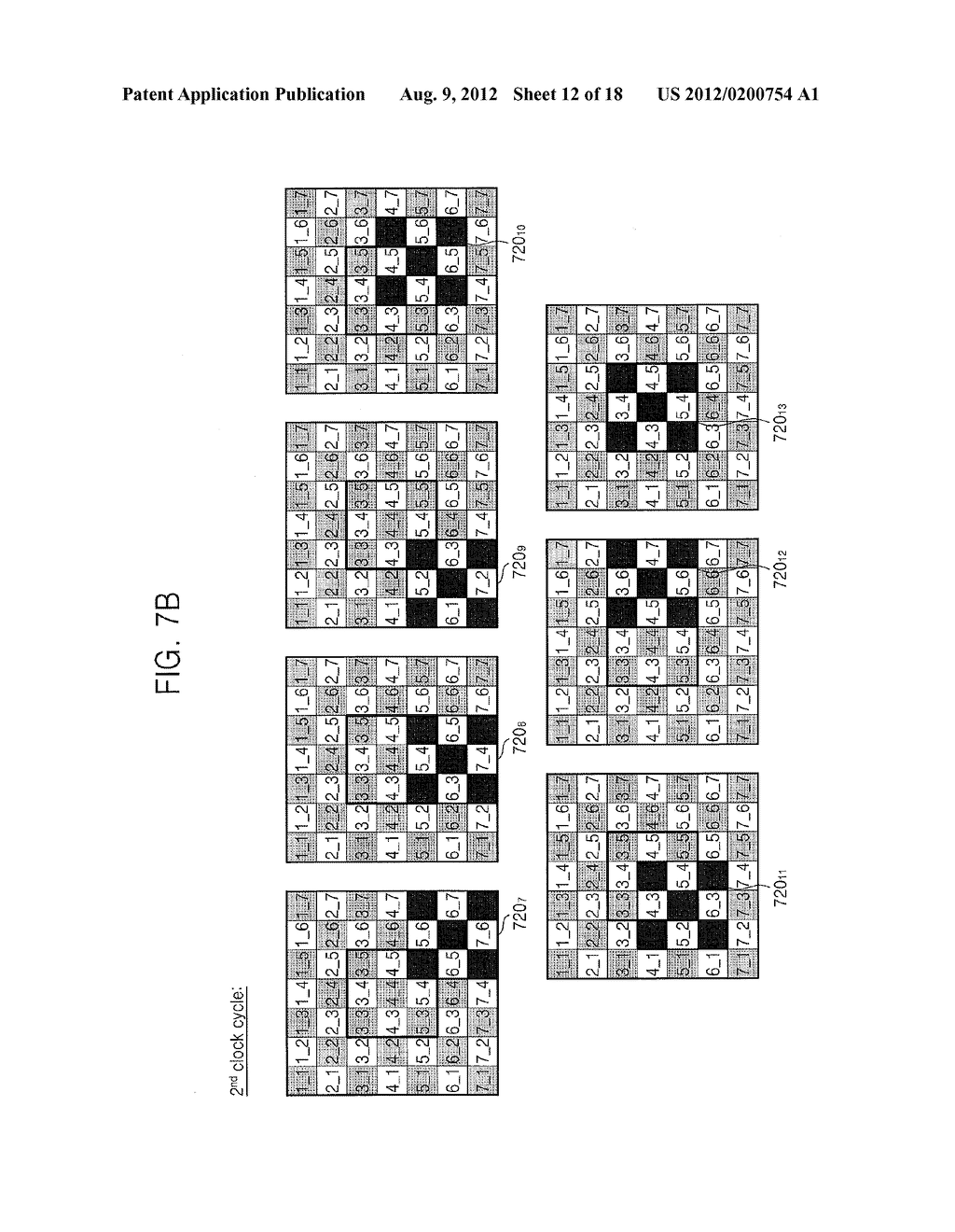 Image Noise Reducing Systems And Methods Thereof - diagram, schematic, and image 13