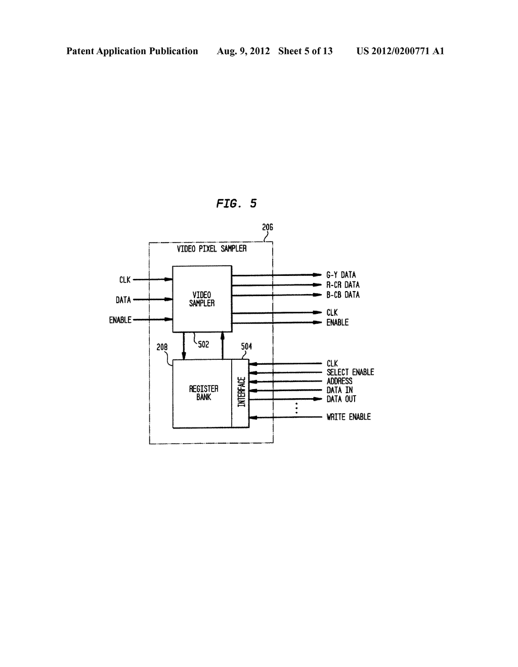 Hdmi Controller Circuit For Transmitting Digital Data To Compatible August 2013 Electronic Diagrams Schematics Audio Device Using Address Decoder Where Values Are Written Registers Of Sub Circuits Diagram Schematic And Image 06