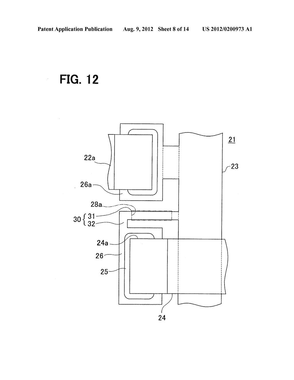 ELECTRONIC CONTROL DEVICE INCLUDING INTERRUPT WIRE - diagram, schematic, and image 09