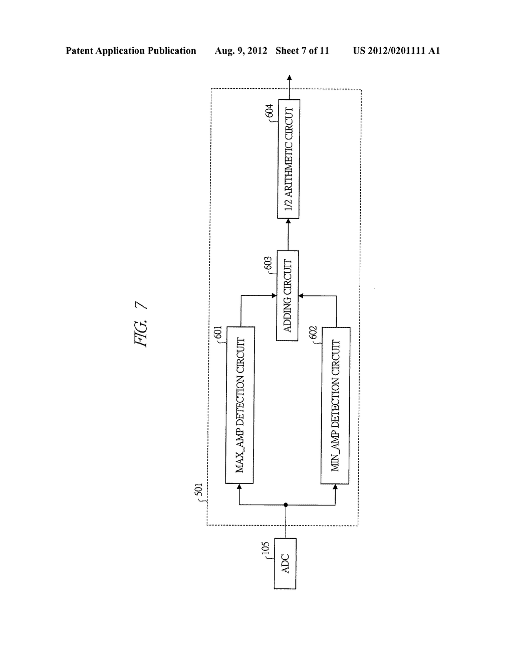 OPTICAL DISK REPRODUCING DEVICE AND PHASE-LOCKED LOOP CIRCUIT - diagram, schematic, and image 08