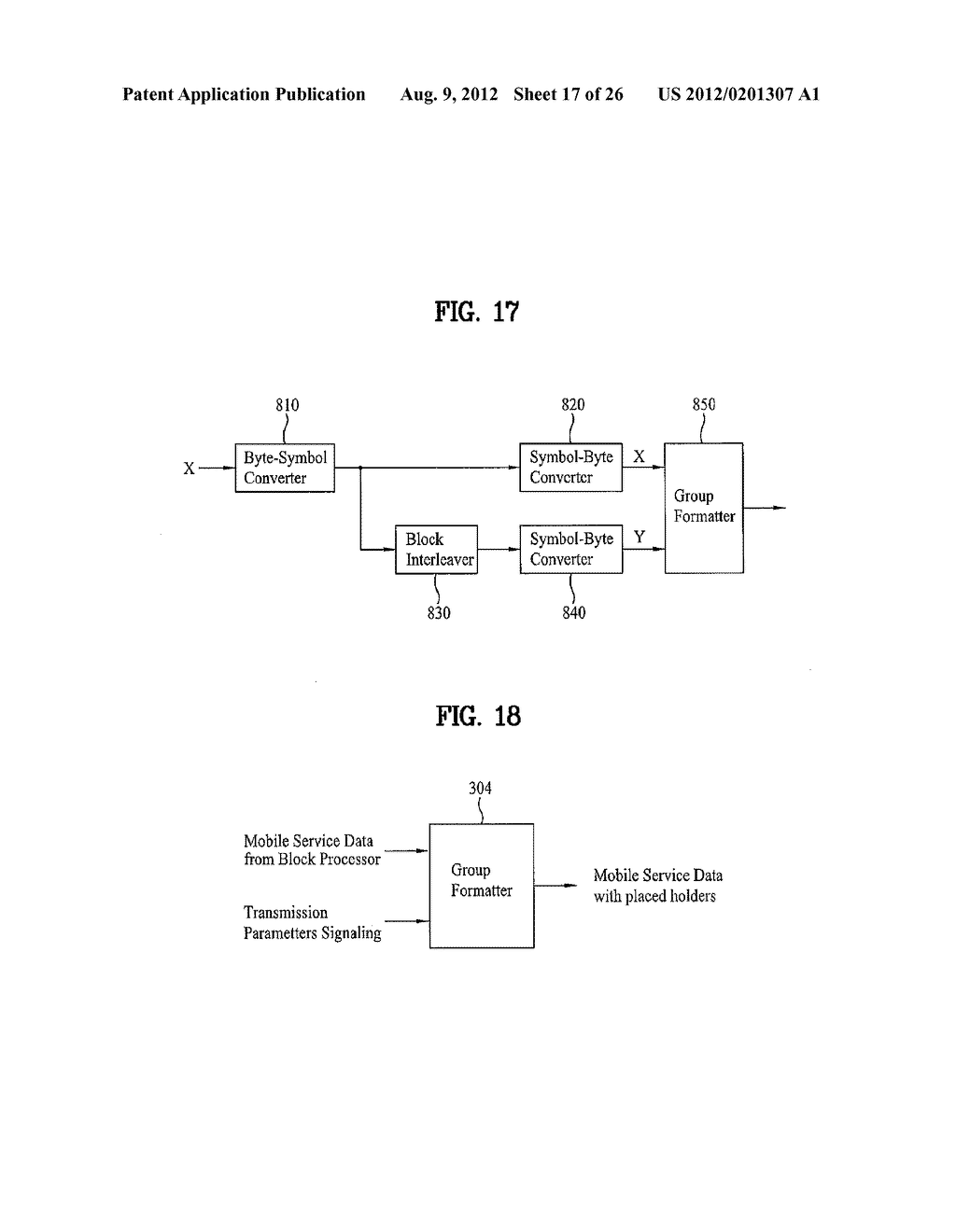 DTV RECEIVING SYSTEM AND METHOD OF PROCESSING DTV SIGNAL - diagram, schematic, and image 18