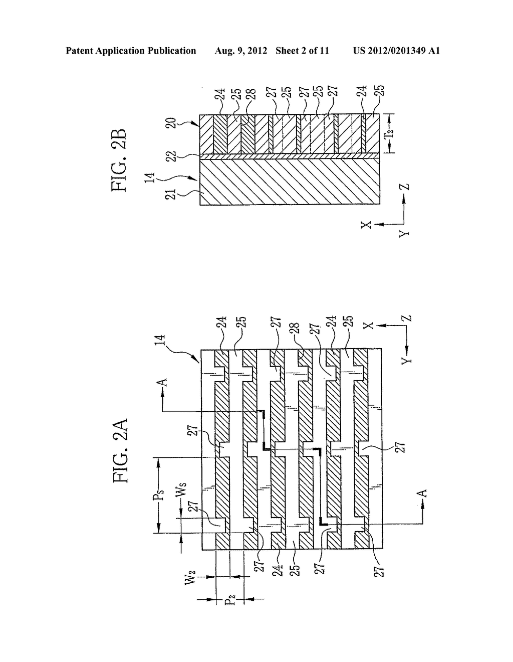 GRID FOR USE IN RADIATION IMAGING AND GRID PRODUCING METHOD, AND RADIATION     IMAGING SYSTEM - diagram, schematic, and image 03