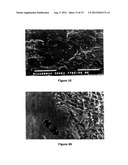 PROCESS FOR LASER TREATMENT OF DENTAL CAVITIES, BIOMATERIAL FOR     REALISATION AND USE THEREOF diagram and image