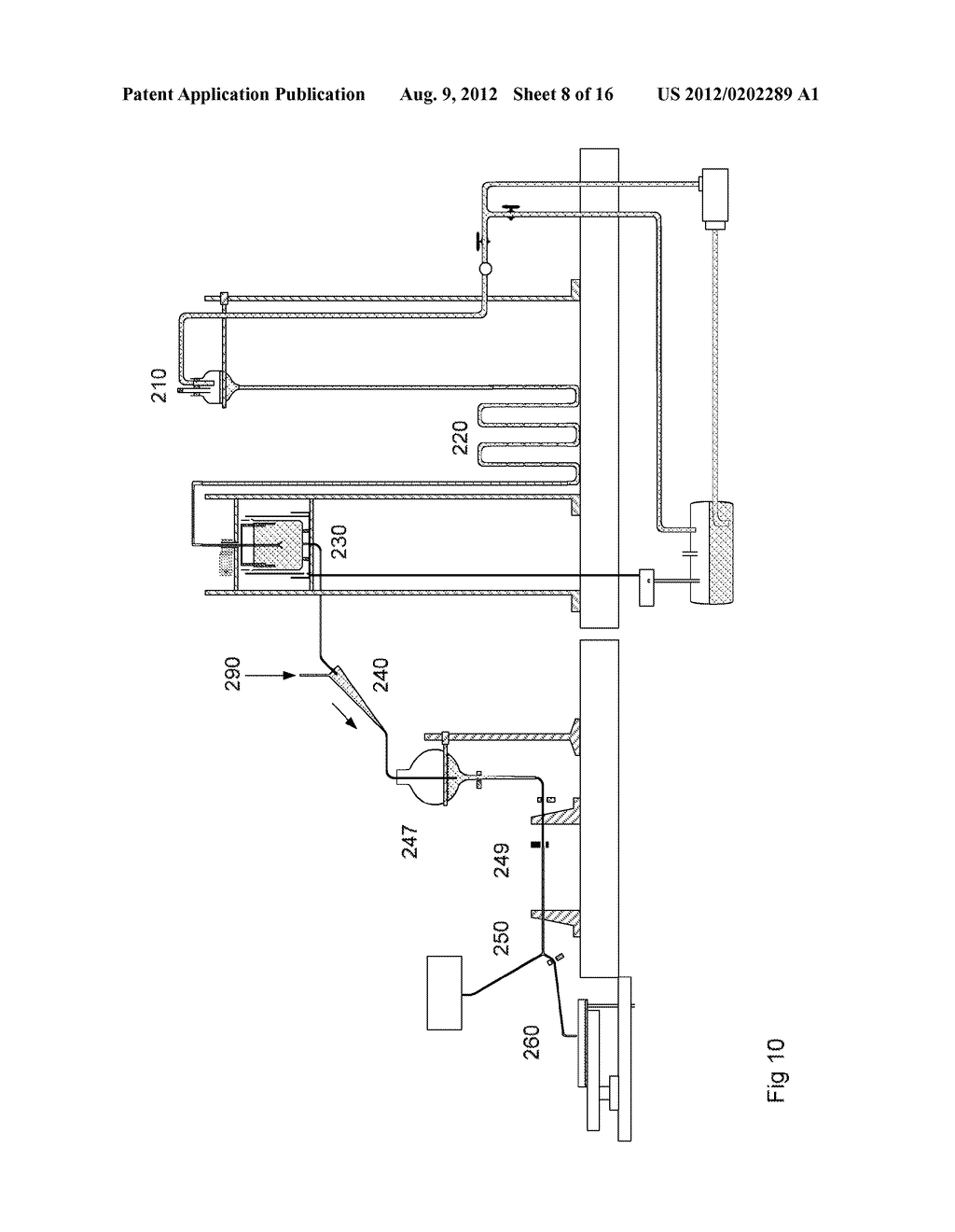 SEPARATOR DEVICE, DEPOSITION DEVICE AND SYSTEM FOR HANDLING OF SOMATIC     PLANT EMBRYOS - diagram, schematic, and image 09