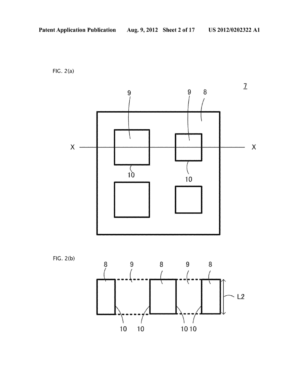 ASSEMBLY JIG FOR A SEMICONDUCTOR DEVICE AND ASSEMBLY METHOD FOR A     SEMICONDUCTOR DEVICE - diagram, schematic, and image 03