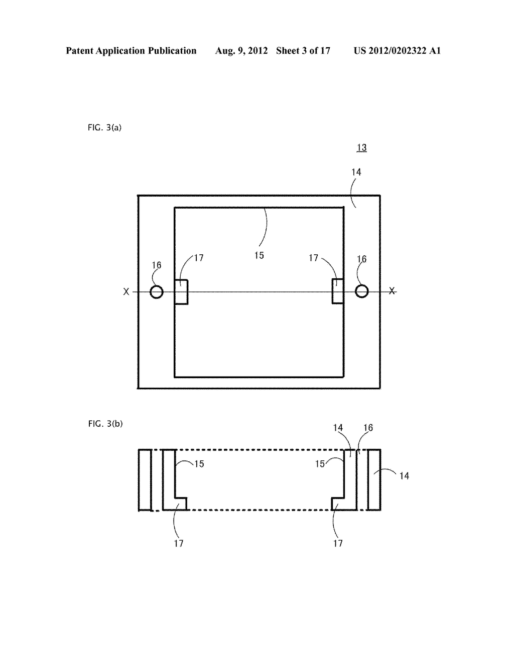 ASSEMBLY JIG FOR A SEMICONDUCTOR DEVICE AND ASSEMBLY METHOD FOR A     SEMICONDUCTOR DEVICE - diagram, schematic, and image 04