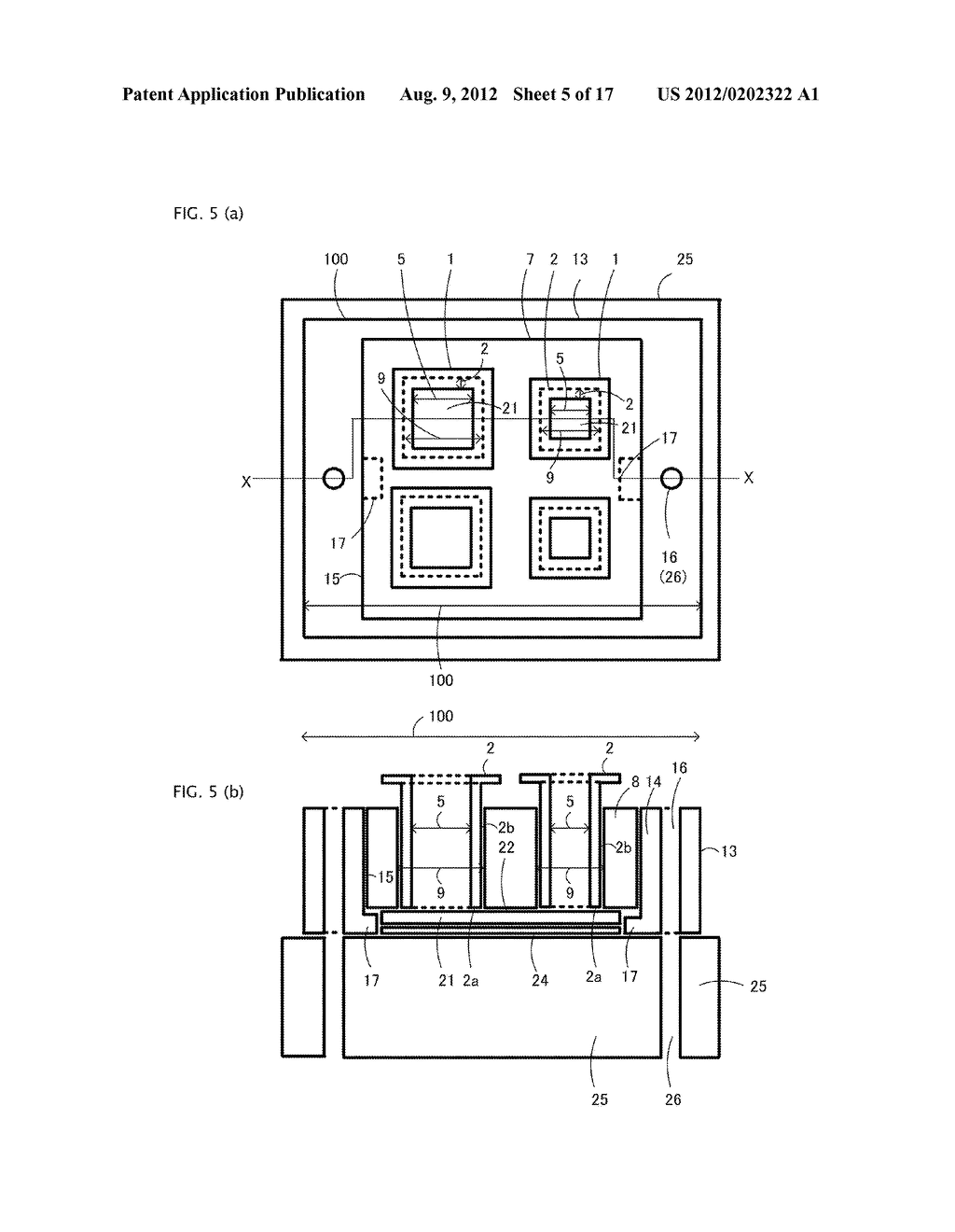 ASSEMBLY JIG FOR A SEMICONDUCTOR DEVICE AND ASSEMBLY METHOD FOR A     SEMICONDUCTOR DEVICE - diagram, schematic, and image 06