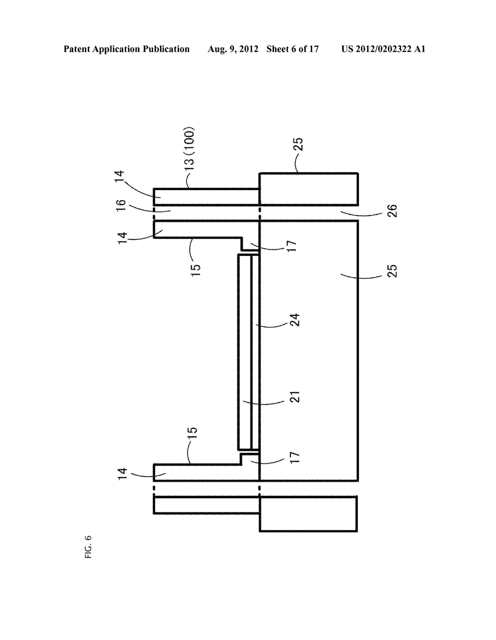 ASSEMBLY JIG FOR A SEMICONDUCTOR DEVICE AND ASSEMBLY METHOD FOR A     SEMICONDUCTOR DEVICE - diagram, schematic, and image 07