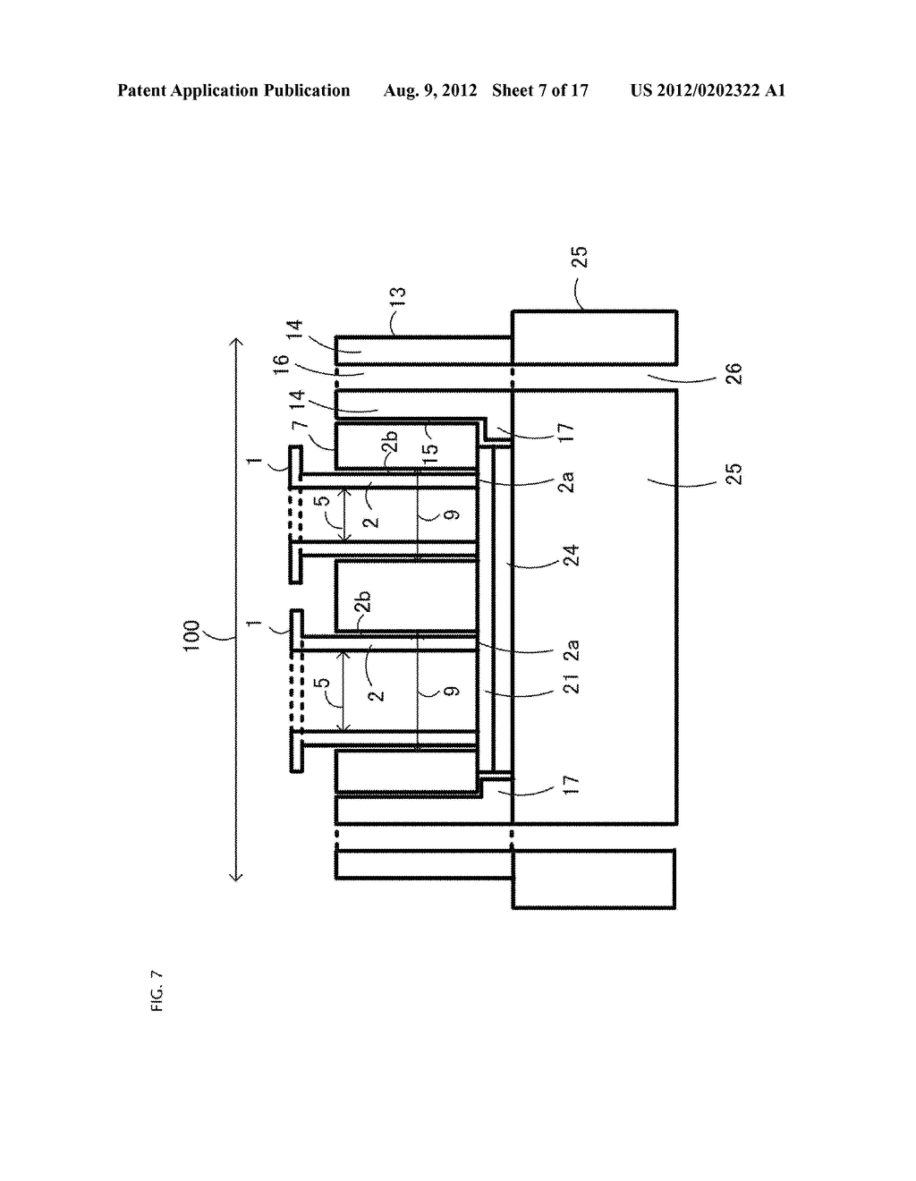 ASSEMBLY JIG FOR A SEMICONDUCTOR DEVICE AND ASSEMBLY METHOD FOR A     SEMICONDUCTOR DEVICE - diagram, schematic, and image 08