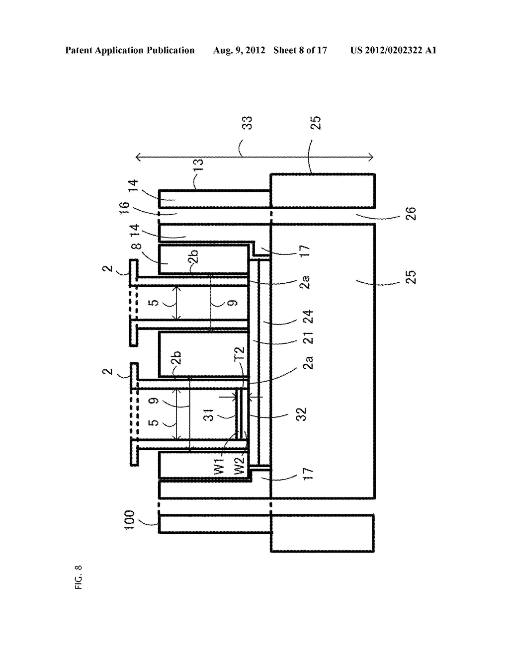 ASSEMBLY JIG FOR A SEMICONDUCTOR DEVICE AND ASSEMBLY METHOD FOR A     SEMICONDUCTOR DEVICE - diagram, schematic, and image 09