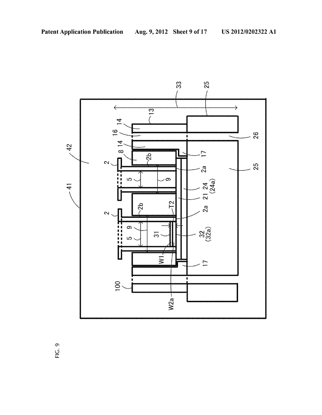 ASSEMBLY JIG FOR A SEMICONDUCTOR DEVICE AND ASSEMBLY METHOD FOR A     SEMICONDUCTOR DEVICE - diagram, schematic, and image 10