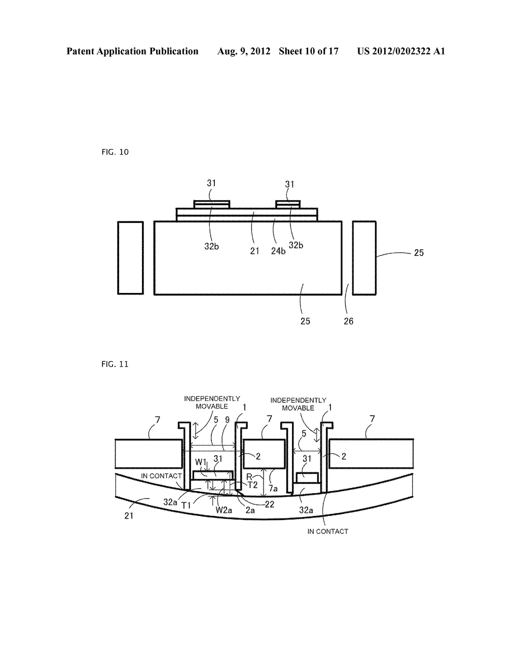 ASSEMBLY JIG FOR A SEMICONDUCTOR DEVICE AND ASSEMBLY METHOD FOR A     SEMICONDUCTOR DEVICE - diagram, schematic, and image 11