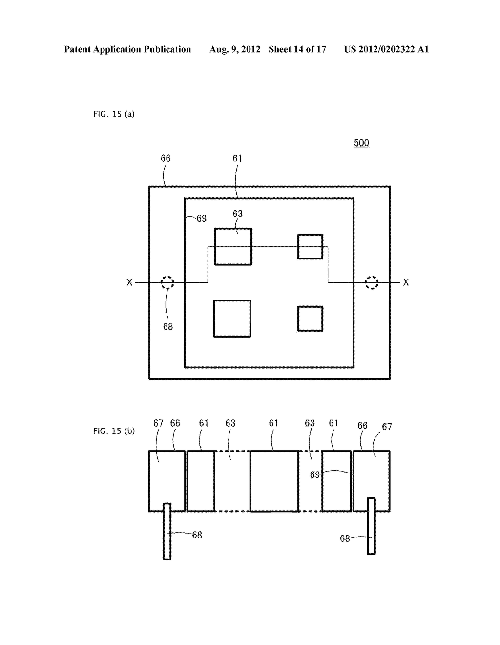 ASSEMBLY JIG FOR A SEMICONDUCTOR DEVICE AND ASSEMBLY METHOD FOR A     SEMICONDUCTOR DEVICE - diagram, schematic, and image 15