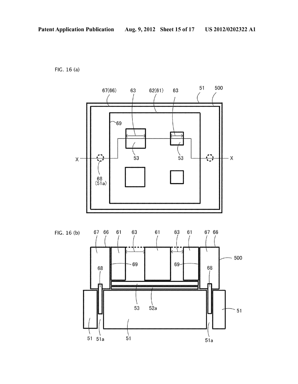 ASSEMBLY JIG FOR A SEMICONDUCTOR DEVICE AND ASSEMBLY METHOD FOR A     SEMICONDUCTOR DEVICE - diagram, schematic, and image 16
