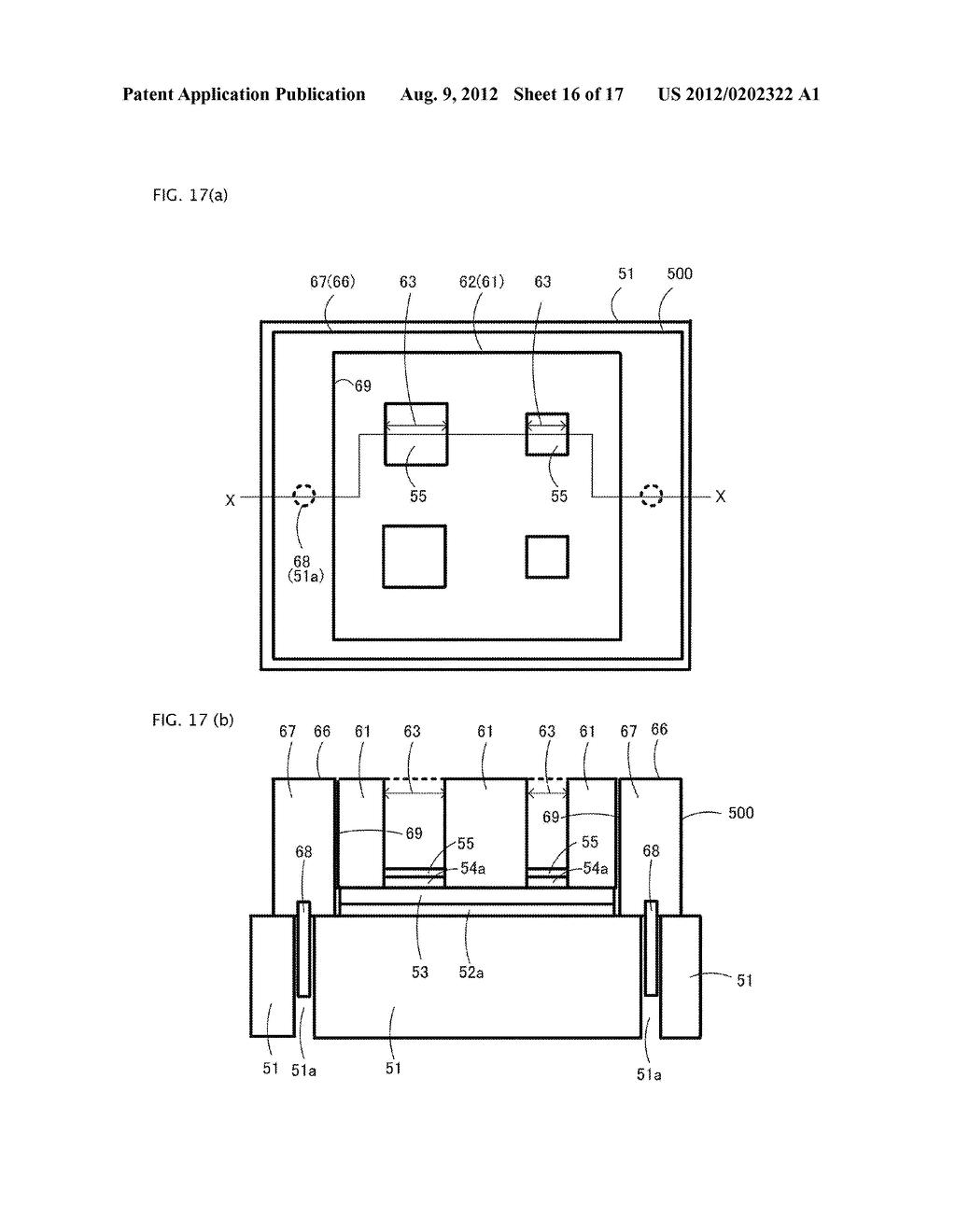 ASSEMBLY JIG FOR A SEMICONDUCTOR DEVICE AND ASSEMBLY METHOD FOR A     SEMICONDUCTOR DEVICE - diagram, schematic, and image 17