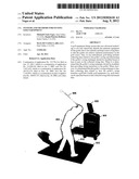 SYSTEMS AND METHODS FOR FITTING GOLF EQUIPMENT diagram and image