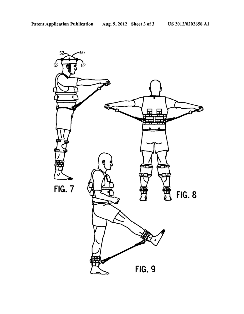 WEARABLE EXERCISE EQUIPMENT - diagram, schematic, and image 04