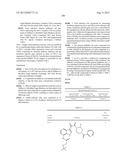 SUBSTITUTED INDOLE AND AZAINDOLE OXOACETYL PIPERAZINAMIDE DERIVATIVES diagram and image