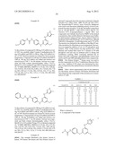 UREIDOPHENYL SUBSTITUTED TRIAZINE DERIVATIVES AND THEIR THERAPEUTICAL     APPLICATIONS diagram and image