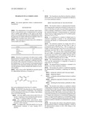 Pharmaceutical Formulation diagram and image